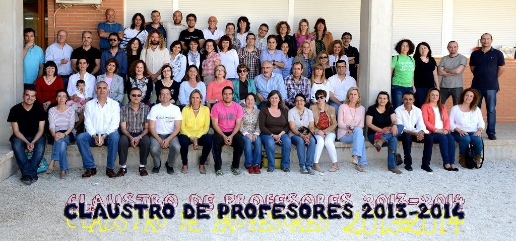 profesores2013-14